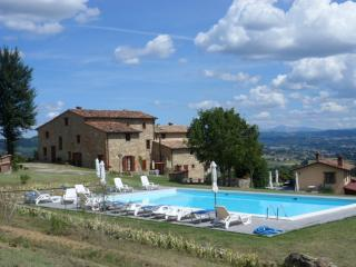 Country House Villalugnano, Citta di Castello