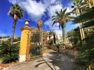 Villa Caterina - Iris, Cefalu