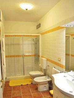 Pigato's bathroom
