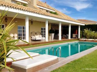 Villa Elegante - Benalmadena