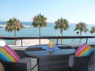 Front line beach Marbella