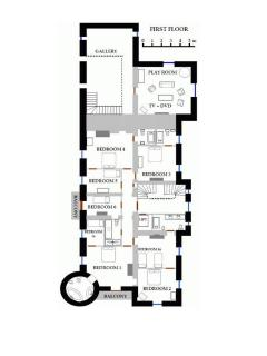 First Floor - see the interactive floor plan on our own website for more pictures