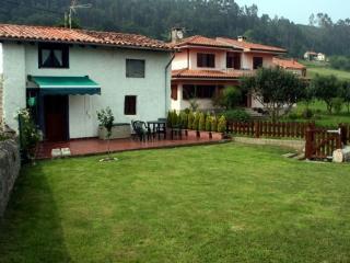 Casita Rural - Llanes - Andrin