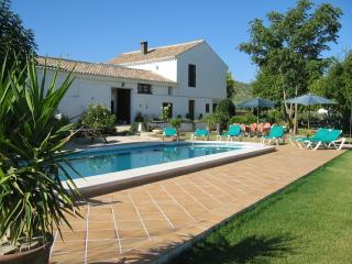 Cortijo La Nava- The Farmhouse