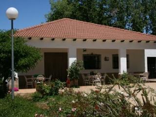 Casa La Rañuela, Porzuna