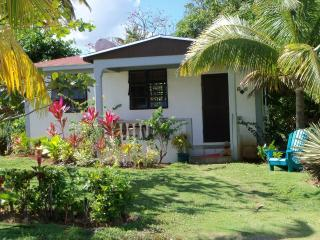 Sea Cliff Cottages #3 (1 bedroom), Calibishie
