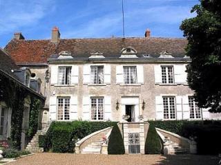 Chateau du Clos, Orleans