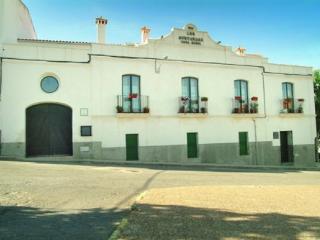 Las Avutardas, Sierra de Fuentes