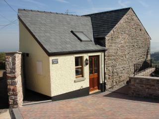Woodland Barn, Cinderford