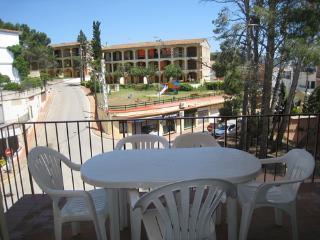 Apartment up to 6 close to the 'Port-Pelegri beach, Calella de Palafrugell
