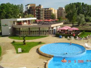 Sun Village Apartment, Sunny Beach