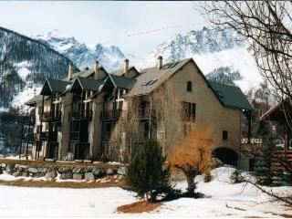 Le Clos des Abeilles, Hautes-Alpes