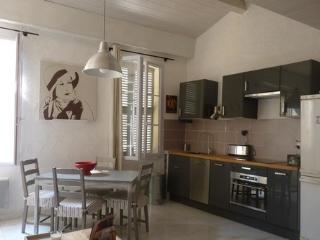 APPARTEMENT KANEL, Hyeres