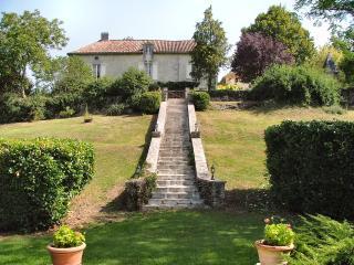 Villa De Marvol