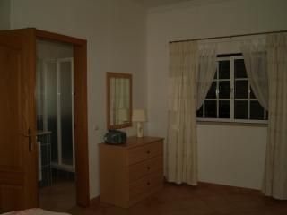 Both double bedrooms have  king size beds  all have en-suite bathrooms