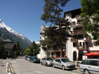 Apartment Desailloud, Chamonix