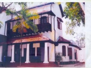 College House, 170 year old colonial heritage home located by Colombo Harbour