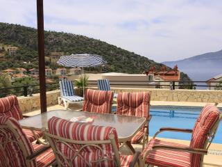 3 Bedroom Villa Kisla (Discount Avaliable), Antalya