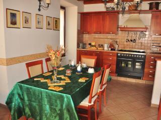Dining Table - Villa Central Varenna