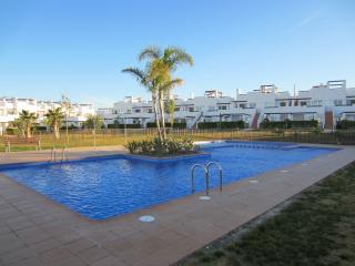Condado De Alhama - Jardin 3, Alhama de Murcia