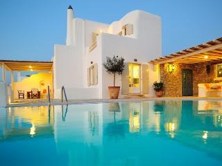 Medluxe Villa Absolute, Ornos
