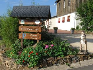 Snowview Lodge, Buellingen
