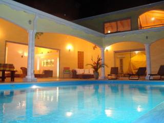Villa de luxe avec piscine, Bouillante