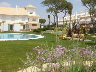 Casa 49 (Phase 1) Hoyo 14, Golf Nuevo Portil., Huelva