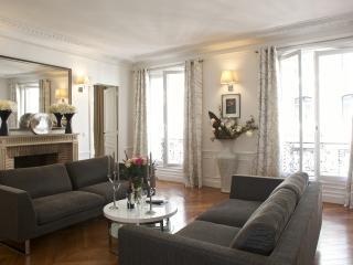 Luxury 3 bedroom Apartment in Saint Germain, París
