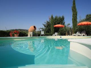 Villa Santo Stefano, Montaione
