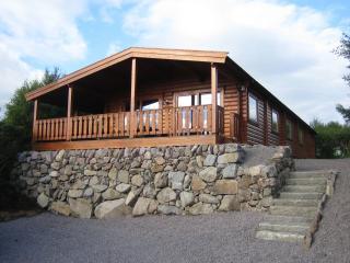 Creaggan Lodge
