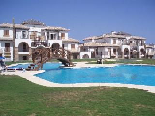 Al Andalusia Thalassa, Vera