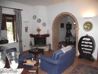 Villa Nadia, Torre Le Nocelle