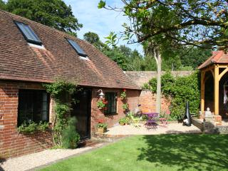 The Coach House near Emsworth, Westbourne