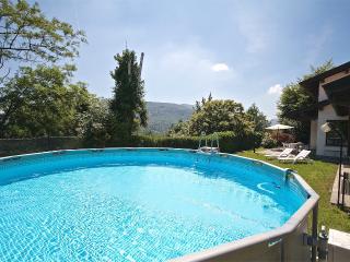 Villa Aurora, Lake Lugano, Cadegliano Viconago