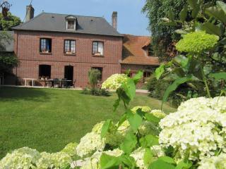 Gite Les hirondelles, Buigny-lès-Gamaches
