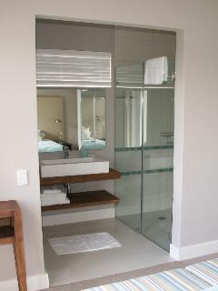 All bedrooms have ensuite bathrooms.