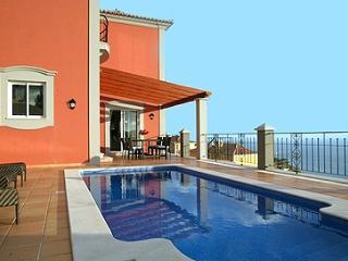 039-Villa Kika, Funchal