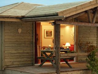 cabane-chalet, locations saisonnières ou à la nuitée