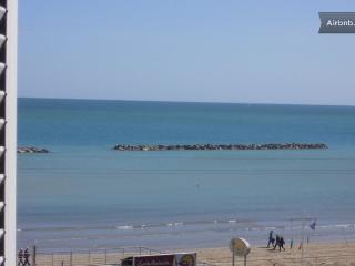 nuovo appartamento sul mare, Falconara Marittima