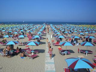 A 250m dal mare Casa Vacanze Monolocale, Rimini