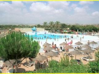 Vera Playa Al Andalus Thalassa