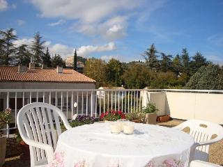 La Terrasse du Passy, Greoux les Bains