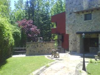 Casa para familias de 12 hasta 20p, Navaluenga