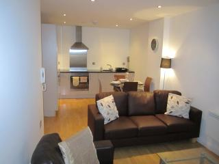 2-bedroom serviced apartments, Leeds