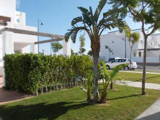 condado golf, Alhama de Murcia