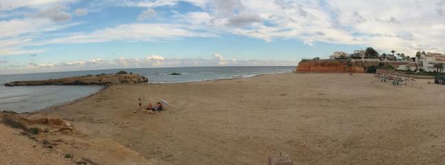 Cala Capitan Beach