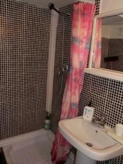 detalles en el cuarto de bano