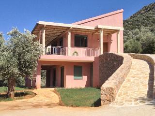 Anidri Villa, Paleochora