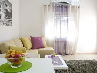 Eshkol Housing Serviced Apartment Carmel Center
